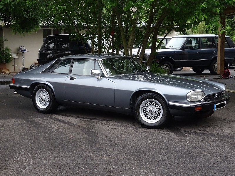 jaguar xjs v12 xjs v12 asp grand paris automobiles occasion. Black Bedroom Furniture Sets. Home Design Ideas
